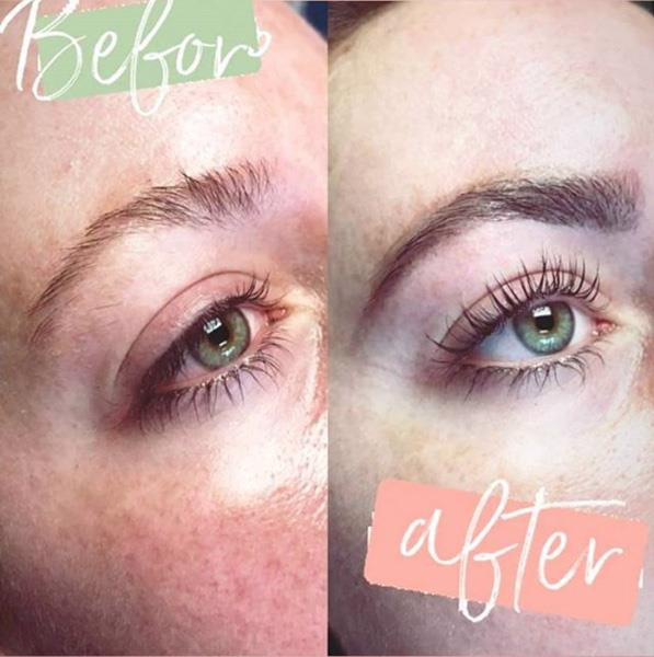 Eyebrows By Corrina In Springfield MO | Vagaro